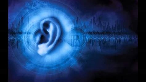 Ringing Of Ears Sign Of Detox Spirtual by Clairaudience Hearing And Spiritual Realm Astronlogia
