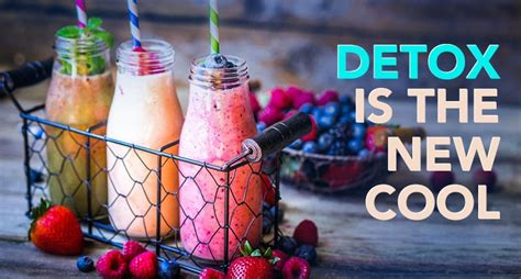 Best Way To Detox After A Cruise by Detox Drinks For A Healthy Lifestyle