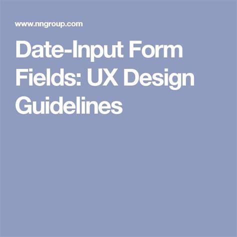 design language guidelines the 25 best form input ideas on pinterest teacher