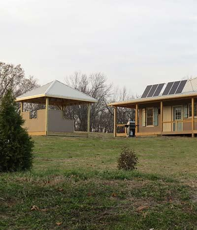 rocky comfort cabins cabins on the shawnee hills wine trail in southern illinois