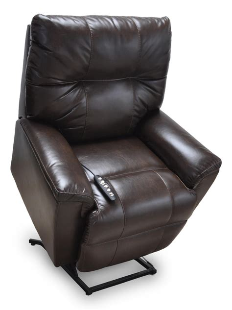 Lay Chair by Franklin Lift And Power Recliners 4418 7506 13 Finn Power