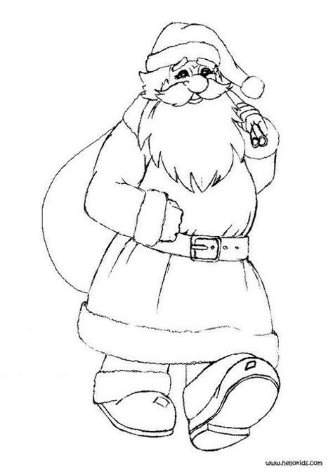 vintage santa coloring page vintage snowman coloring pages printable search results