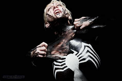 Almost Venom freddie nova s venom is for