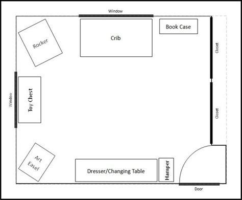 nursery floor plans alanna wendt to tennessee nursery turned shared bedroom