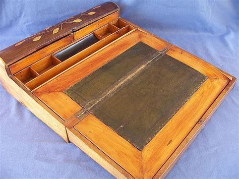 Antique Portable Writing Desk by 142 Best Pens Quills Brushes Images On Quill