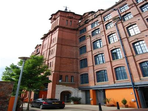 1 bedroom apartment to rent in the turnbull building