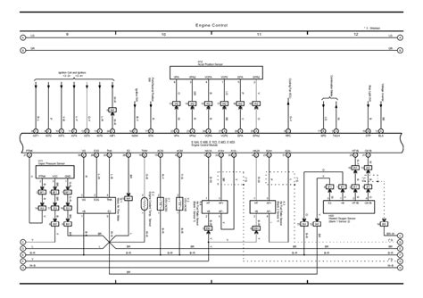 1998 lexus es300 stereo wiring diagram images frompo 1