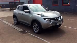Nissan Juke Used Bassetts Nissan Used Cars Nissan Juke 1 5 Dci Tekna 5dr