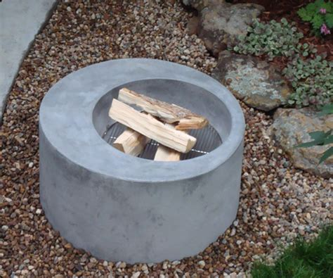 how to make concrete pit outdoor concrete pit boulder 171 concrete pete
