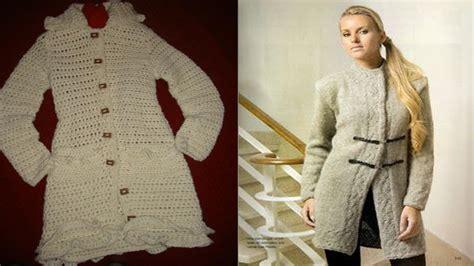 Tapado Tejido A Crochet Para Mujer Tapado De Verano | abrigos y tapados mujer tejidos a crochet imagenes