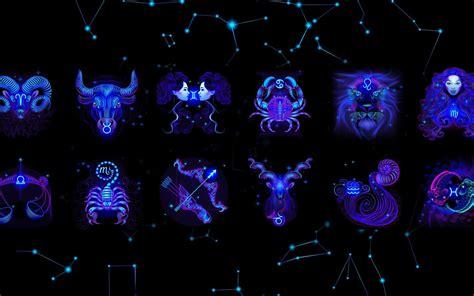 wallpaper zodiak zodiac computer wallpapers desktop backgrounds