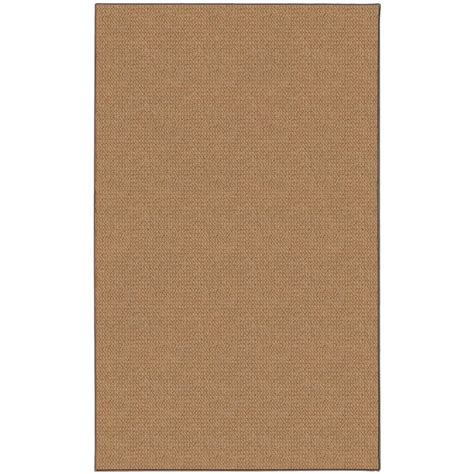 cork rugs linon home decor inc cork rug 8 x10 206071 rugs at sportsman s guide
