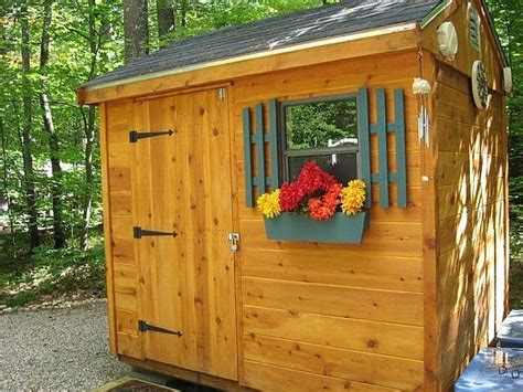Organize Shed by How To Organize A Storage Shed