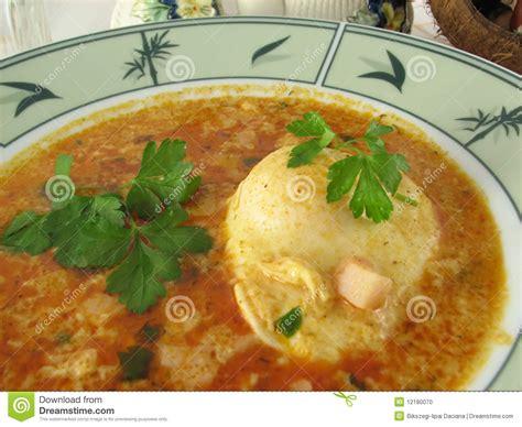 Tomaten Gr N Ernten 5608 by Ei Suppe Stockfoto Bild 12180070