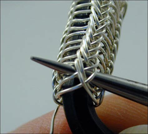 jewelry classes denver benchcurlocons viking knit chain