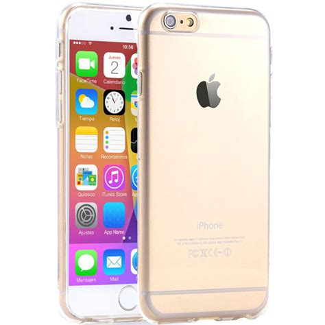Limited Edition Soft Verus Skin Iphone 6 6s Iphone 6s Plus 6 6s clear tpu for iphone 6 6s slim