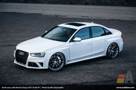 TAG Motorsports B8.5 RS4 Widebody Project Page 12