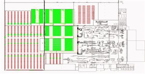 warehouse layout template warehouse design layout warehouse consultants
