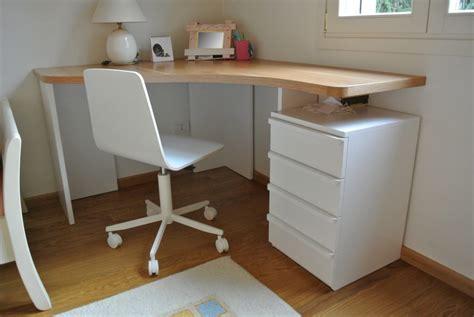 scrivanie ad angolo per camerette scrivania angolare legno gb57 187 regardsdefemmes