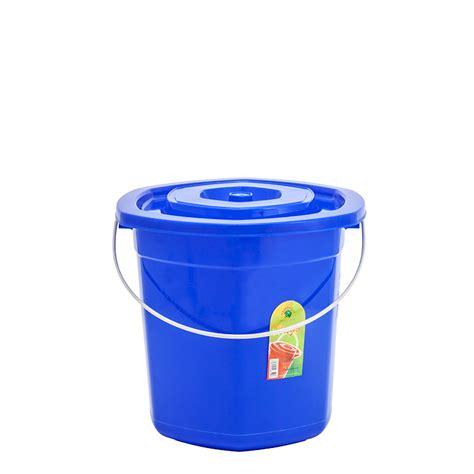 Harga Hugo Indonesia ember plastik segi hugo dengan tutup 21 3 liter