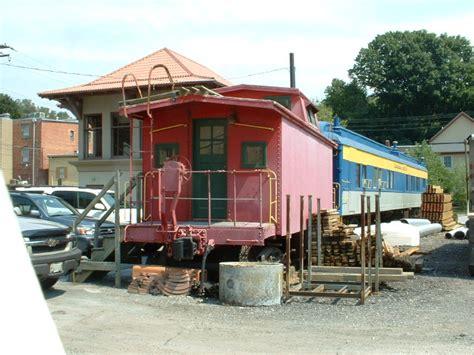 baltimore railfan guide sykesville md railfan guide