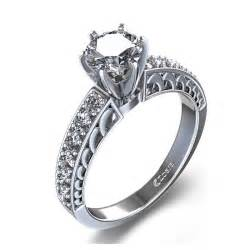 good vintage wedding rings for women with photo gallery of the very nice vintage wedding rings