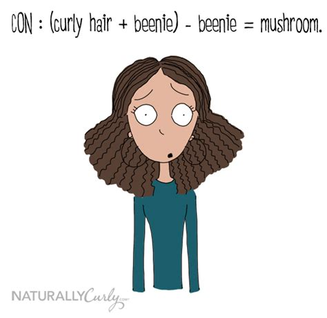 7 Pros And Cons Of Hair by The Pros Cons Of Curly Hair