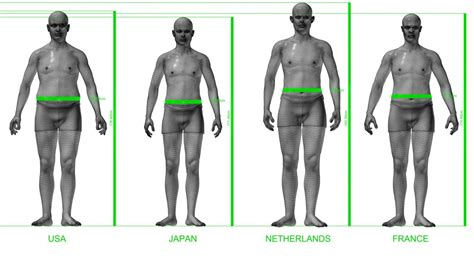 average male body image gallery man height