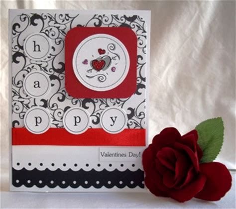 Free Handmade Card Ideas - handmade day cards use free clip to create