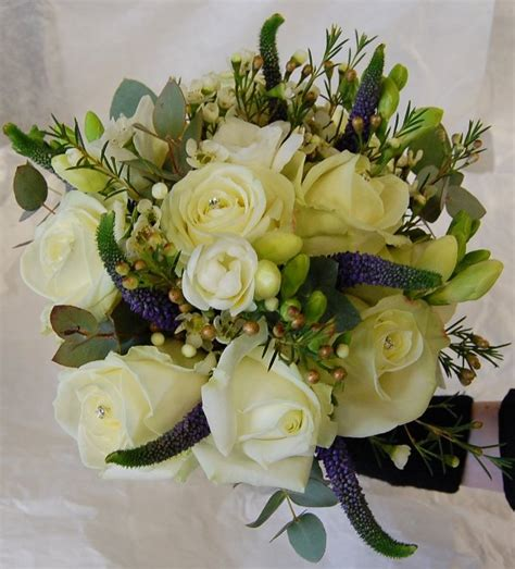 bridal posies created for you in wolverhton west midlands