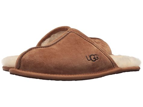 zappos slippers ugg scuff zappos free shipping both ways