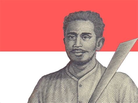 biography about kapitan pattimura pattimura alchetron the free social encyclopedia