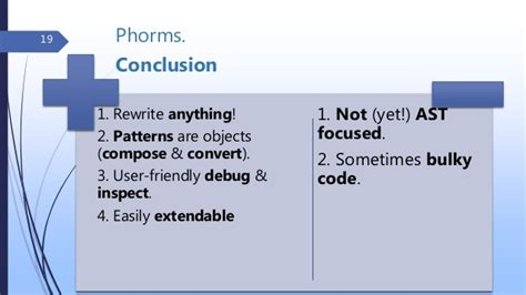 pattern matching library phorms pattern matching library for pharo
