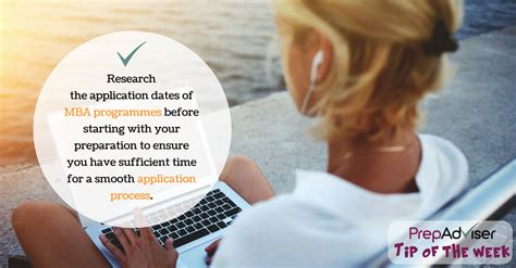 2017 Mba Deadlines by 2018 Mba Application Deadlines Prepadviser