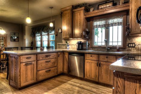 Golden Oak Kitchen Cabinets by Best Choice Cabinets Kitchen Remodeling Custom Cabinetry