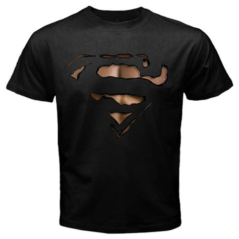 T Shirt Superman Images Superman Burn Out T Shirt Wallpaper Photos