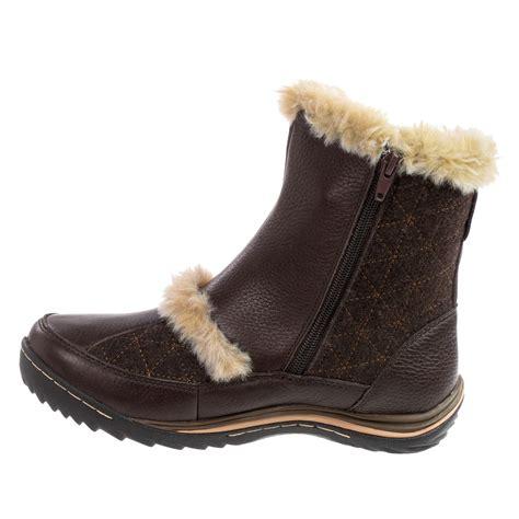 jambu boots jambu eskimo winter boots for save 74