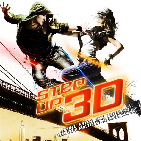 step up film video songs step up 3d music from the original motion picture
