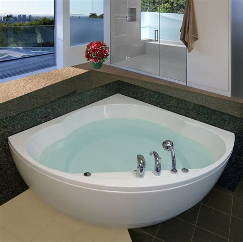 small corner bathtub kohler corner bathtub lowes corner bathtub tub lowes