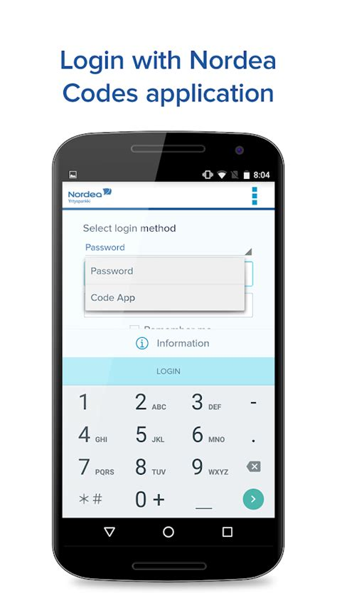 corporation bank mobile app nordea corporate mobile bank android apps on play