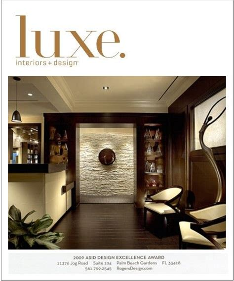 luxe interiors design magazine 150 best images about press inspiration on