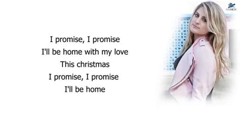 meghan trainor i ll be home lyrics