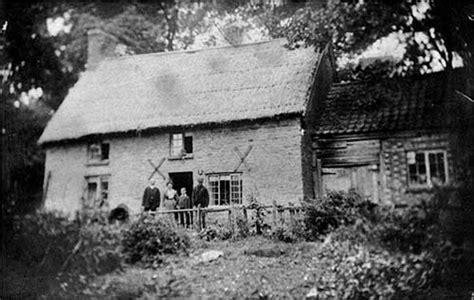 rushden research wymington bill desboro s cottage