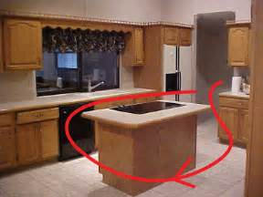 stove on kitchen island in this mysterious world catch mysterious mind basic