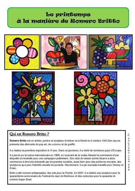Essaye Pour Voir Anglais by Les 25 Meilleures Id 233 Es De La Cat 233 Gorie Arts Visuels Cycle 2 Sur Arts Visuels Cycle