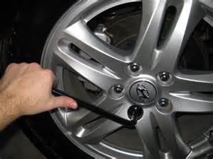 hyundai santa fe rear brake pads replacement guide 026