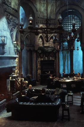 slytherin common room mien slytherin common room