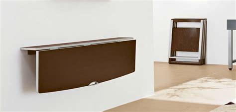 scrivanie a muro come realizzare una scrivania a muro