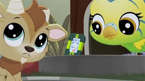 littlest pet shop  world    episode  ceo