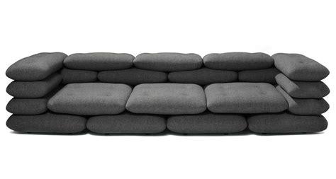 Brick Couches by Brick Sofa By Kibisi Versus Wood Furniture Biz